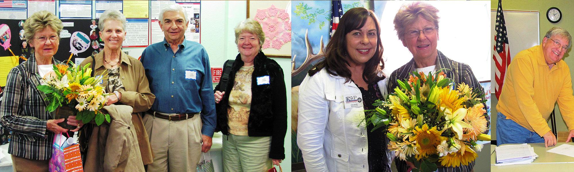 High Country RSVP Volunteer Programs and Volunteer Positions